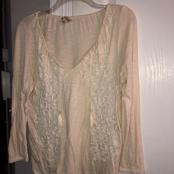 Lucky Brand Tops - Blouse/ Top
